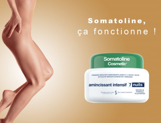 somatoline cosmetique