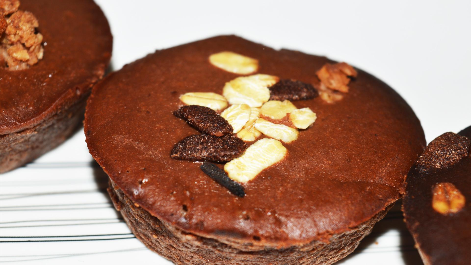 Gateau choco healthy meilleur travail des chefs populaires - Gateau au chocolat healthy ...