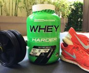 Whey Harder : Le Top des protéines du marché signé Fitness Boutique