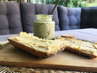 houmous recette de tartinade pour vos apéritifs