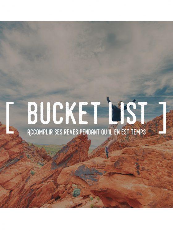 bucket list health easier