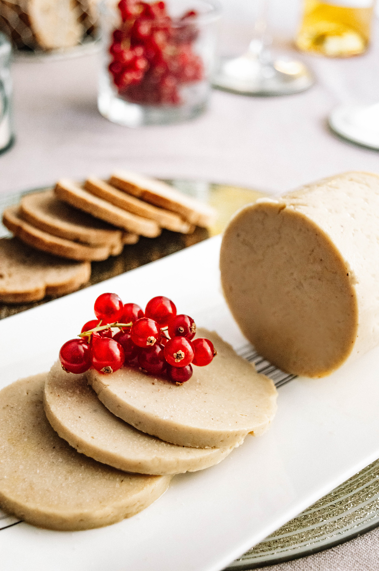 Faux Gras Le Foie Gras Vegan Inegalable Health Easier